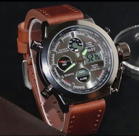 Новые Наручные Часы AMST AM3003