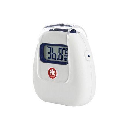 Нов инфрачервен термометър за бебе
