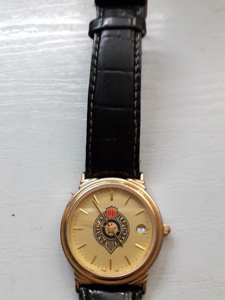 Часовник Партизан Белград много рядък модел