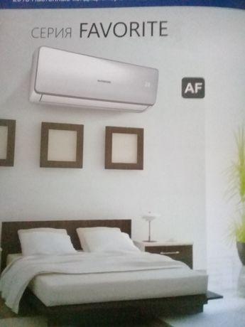 Ремонт, продажа, установка и демонтаж кондиционеров и тепловых завес