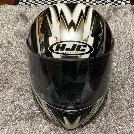 HJC Helmet каска за мотор скутер motorcycle scooter