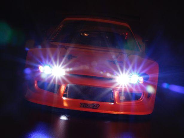 Сверхъяркие Светодиодные Лампы головного света для авто