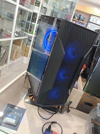 Игровой PC! Новый! Intel Core i5 9400!