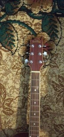 продам гитару в идиале