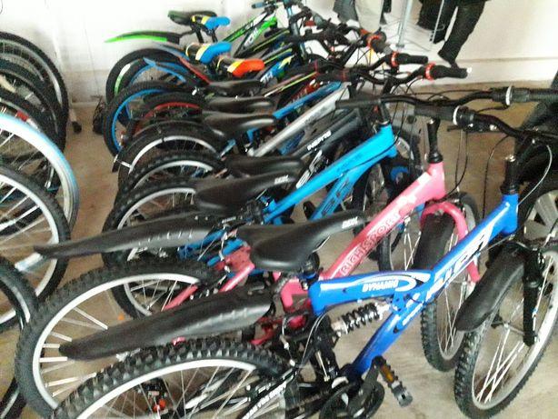bicicleta 20242628