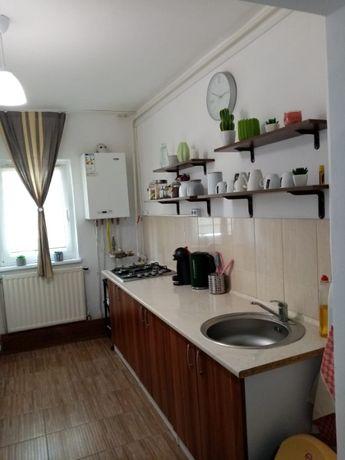 Garsoniera confort 1 si apartament 2 camere decom Regim Hotelier