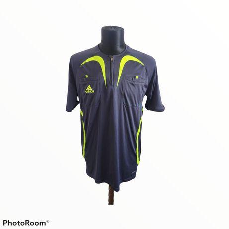 НОВА Adidas размер L Оригинална мъжка фланелка