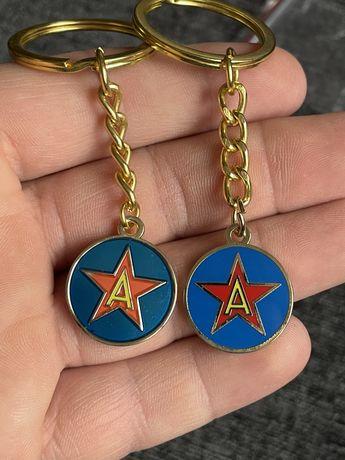Brelocuri Steaua/CCA