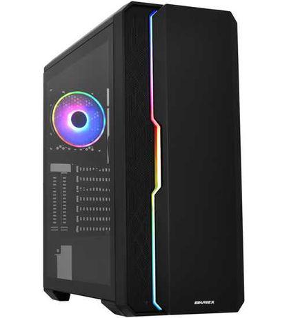 Игровой компьютер i3-10100F/ ОЗУ 16GB/GTX 1660/M.2 ssd PCie 1000GB