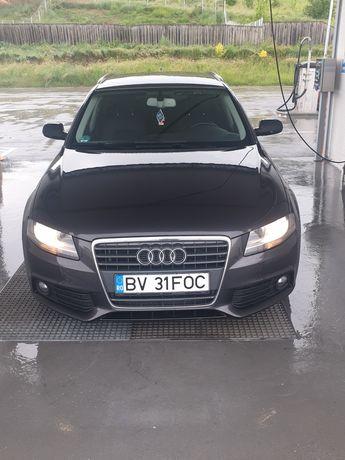 Audi A 4 2012 automată