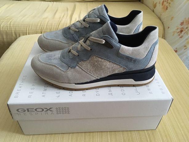 Geox sneakers dama,numar 38