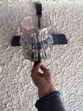 Стенен лампион