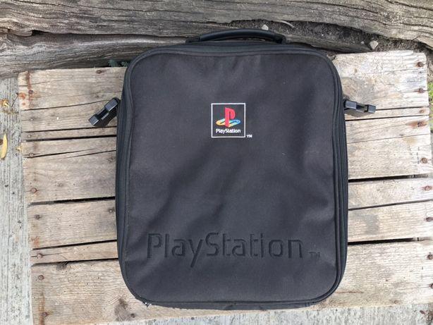 Geanta PlayStation 1, PSX, PS1, Originala