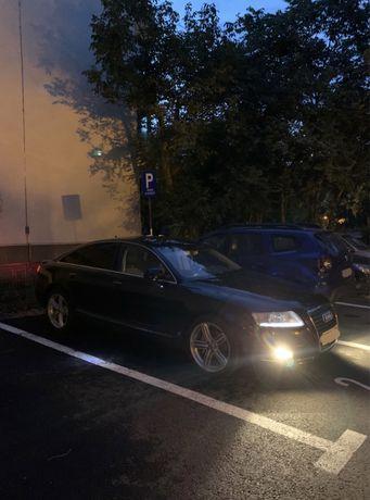Audi A6 C6 Facelift 2.7 V6 Diesel