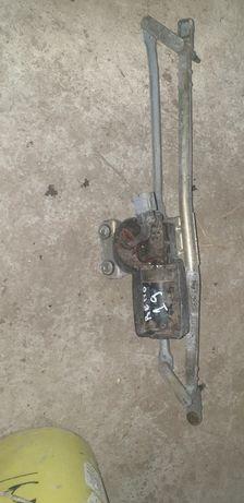 Моторче за чистачки със рамо за рено 19