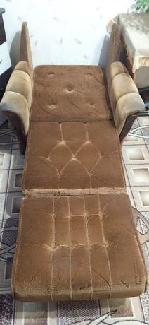 Продаются кресло кровати  2 за 15000