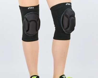 Наколенники волейбольные Asics 09 Knee Pad (713)