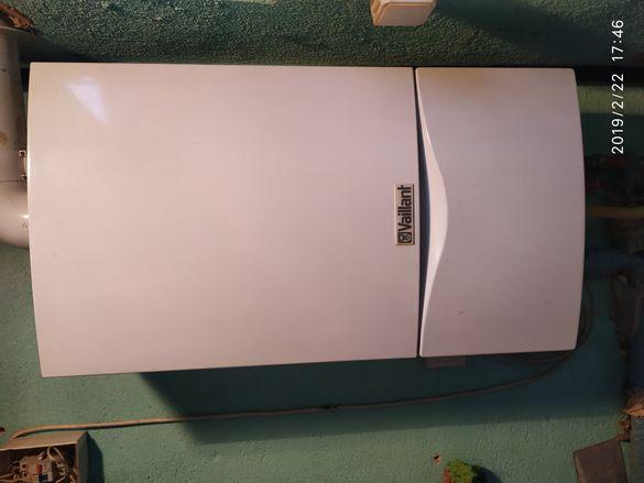 Продава се газов котел vailant VUW 202/2-5