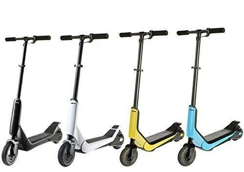 електрически скутер 250 W, 18 km/h