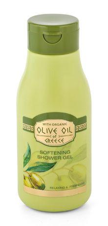 Gel de Dus Olive Oil of Greece 300ml