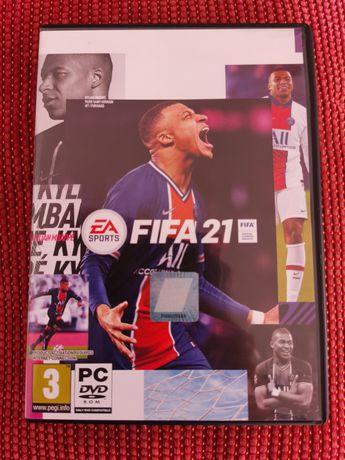 FIFA 21 PC Nefolosit