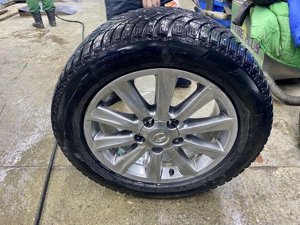 Новый Шины R20 Pirelli Scorpion Ice Zero 2 285/50 R20 116H гаранти