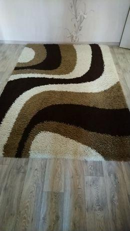 Продам ковёр из натуральной шерсти