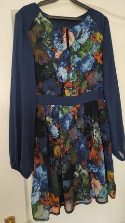 Платье женское размер 42-44