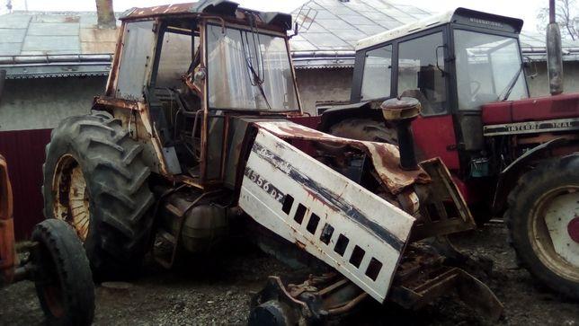 Dezmembrez Tractor Lamborghini 1556
