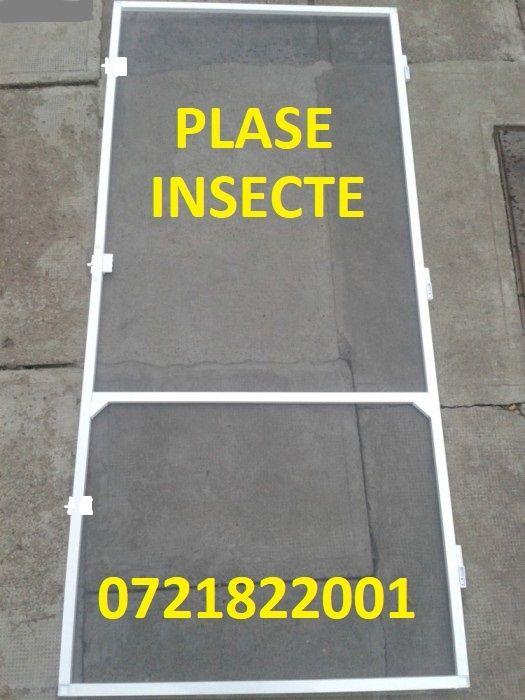 Plase insecte  tantari  antipraf Cluj montaj rapid