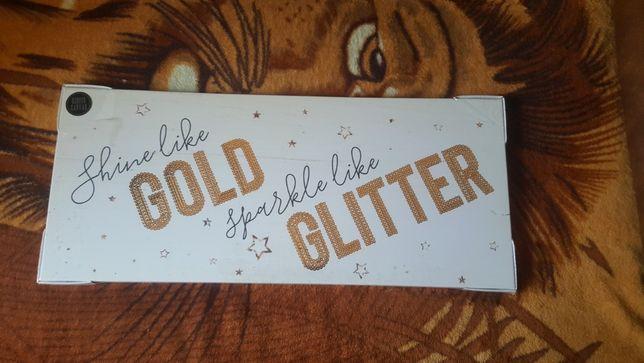 Tablou Canvas Print Shine Like Gold, Sparkle Like Glitter