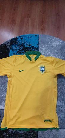 Tricou nationala Brazilia original Nike marimea M