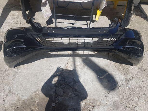 Bara fata / scut Mercedes S Class W222