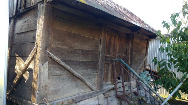 Gabanaș,hambar, magazie grane an 1837