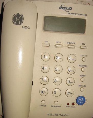Telefon cu display Evolio HCD 399 (110) P/TSDL