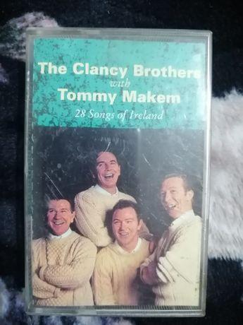 Casetă audio The Clancy Brothers