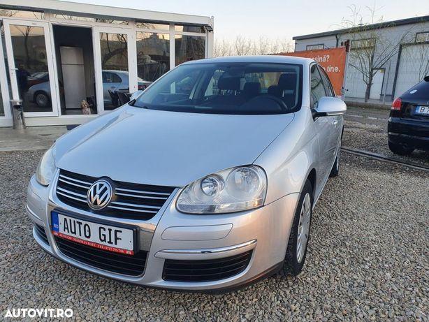 Volkswagen Jetta 1.6 MPI Posibilitate rate avans 0 %