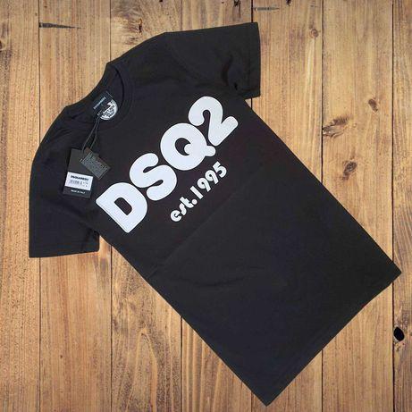 Мъжки тениски Dsquared 2