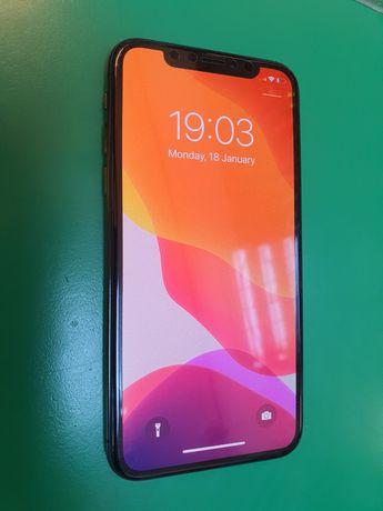 Display ecran iPhone X original swap