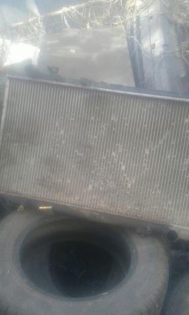 Радиатор шкода октавия А5