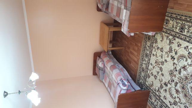 1,2-комнатная квартира по суточно по часам в центре города Шардара
