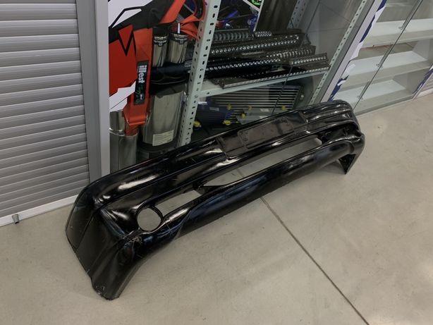 Передний бампер Mercedes W210 E class E55 задний бампер пороги