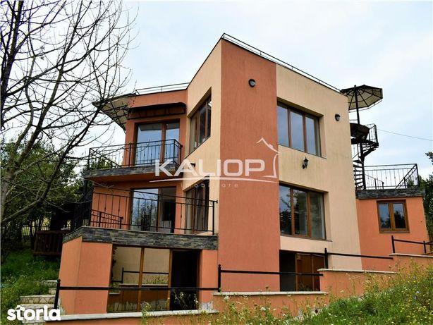 Casa Individuala | 210 mp | 660 mp teren | Sannicoara