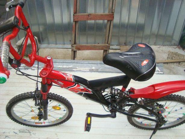 Bicicleta/Mountain Bike/Modificata..
