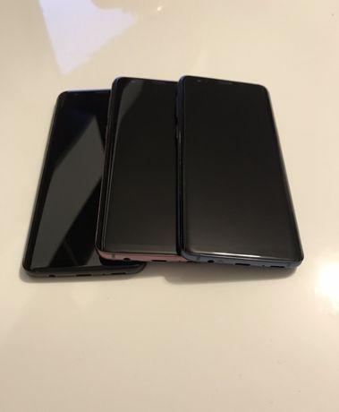 Display original samsung s9 plus Cu touchscreen si rama Montaj 50 lei