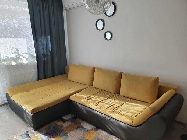 Proprietar vand Apartament 3 camere Drumul Taberei Metrou