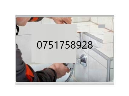 Instalator termic sanitar IASI