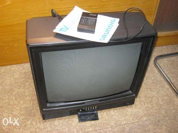 телевизор Грундик