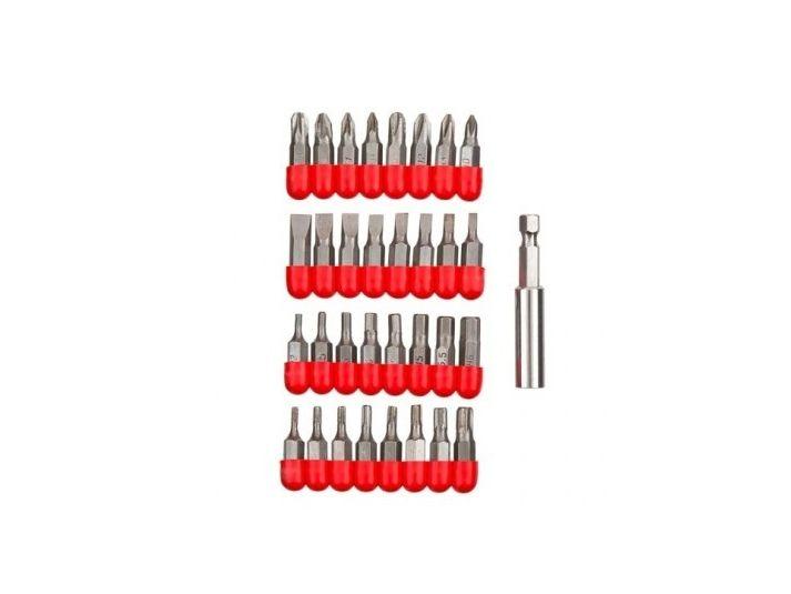 Накрайници за винтоверт и свредла/бургии за зидария гр. Нова Загора - image 1