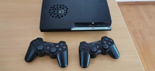PS3 Modat fara probleme de incalzire 2 manete